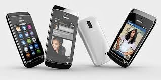 Harga Dan Spesifikasi Nokia Asha 309 New