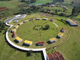 CENTRO DE ALTOS ESTUDOS DA CONSCIENCIOLOGIA