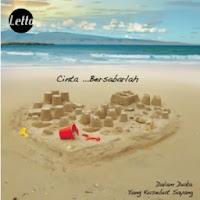 Chord Gitar Letto - Cinta Bersabarlah