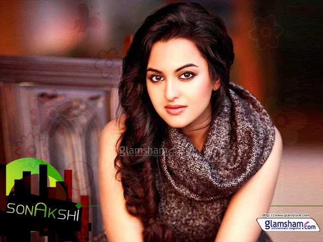 Most Beautiful Photo Of Sonakshi Sinha