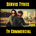 Servis Tyres TVC 2014 - Shaan Shahid