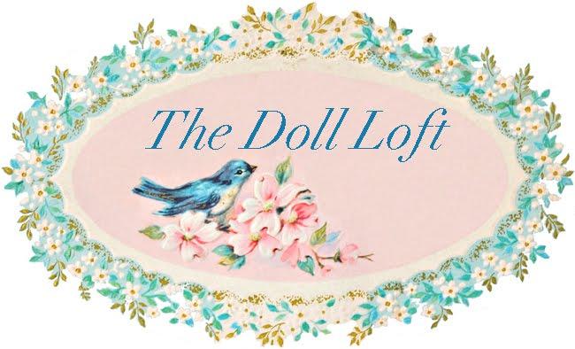 J. Ann's Doll Loft