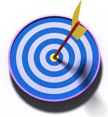 Clear target : eAskme