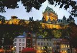 Jeu Ouest France: Gagnez un séjour à Québec