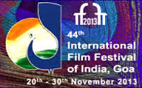 44th International Film Festival of India (IFFI)