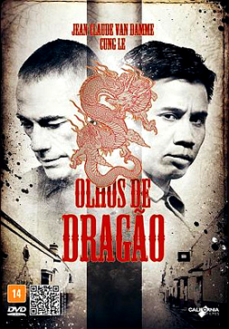 Filme Poster Olhos de Drago DVDRip XviD Dual Audio &amp; RMVB Dublado