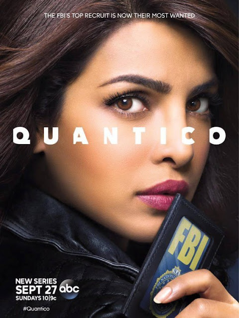 Quantico, La nouvelle série d' ABC