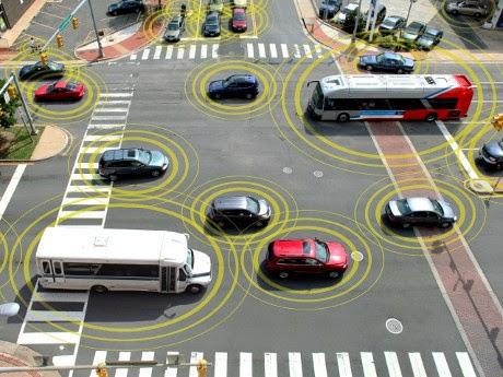6 Teknologi Otomotif Yang Akan Jadi Kenyataan