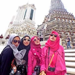 Hijab Style 2015 Mei 2015