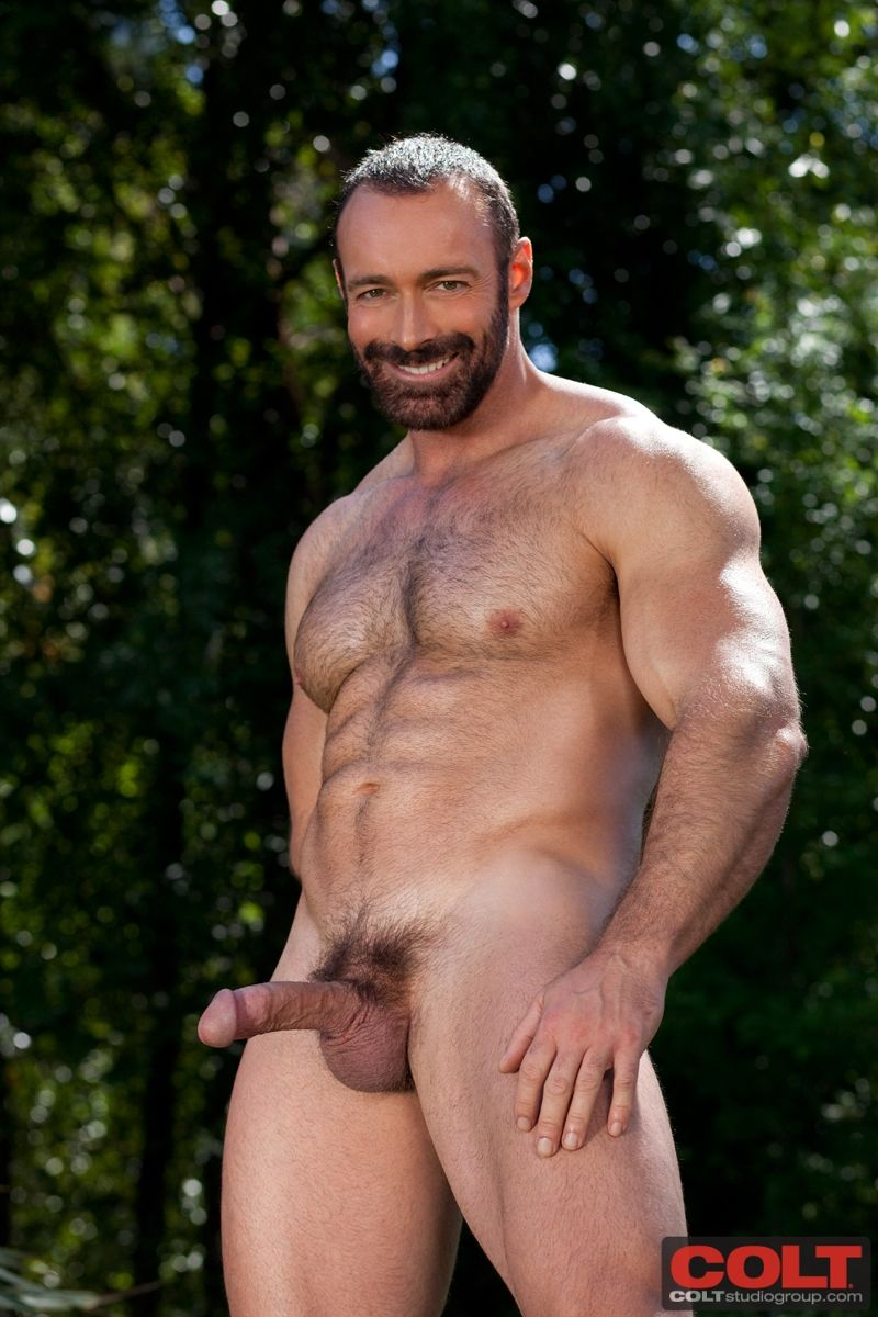 Apologise, hairy bodybuilder gallery