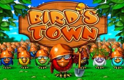 Birds Town Game