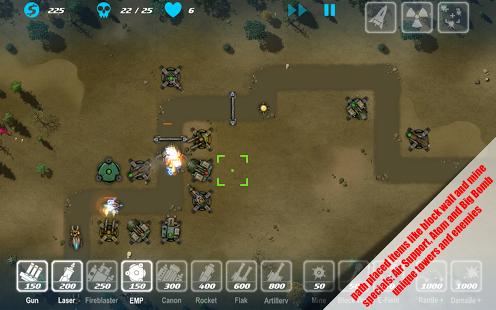 M.A.C.E. Tower Defense 1.01 [Mod Oro] [Apk] [Android] [Zippyshare] MACE+Tower+Defense+APK+0