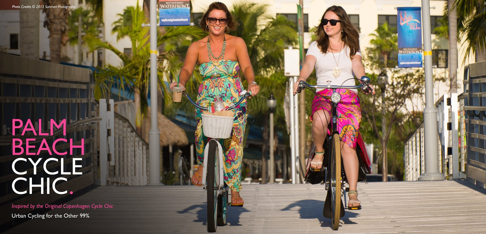 Palm Beach Cycle Chic