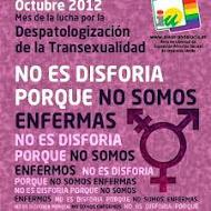 Inclusión de Transexuales
