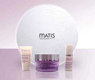 zestaw ekskluzywnych kosmetyków do twarzy MATIS