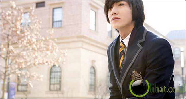 Gu Jun Pyo (Lee Min Ho) Boys Before Flowers