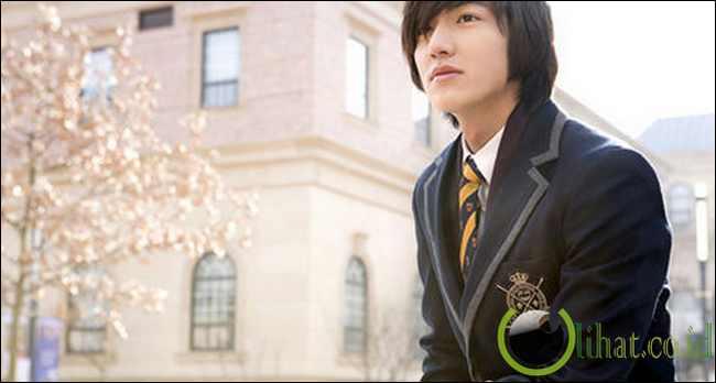 Gu Jun Pyo (Lee Min Ho) Boys Before Flowers
