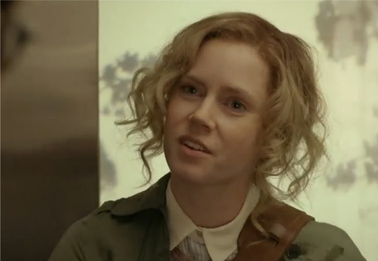 Clementine Knits Amy Adams Movies