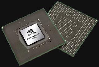 NVIDIA GeForce GT 640M GPU Hadir Untuk Notebook Multimedia