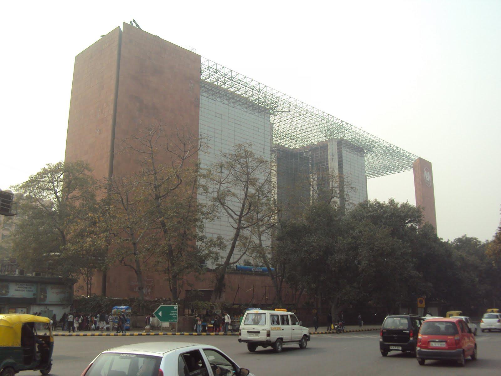 Architecture student 39 s corner lutyen 39 s delhi part 2 for Space arch delhi