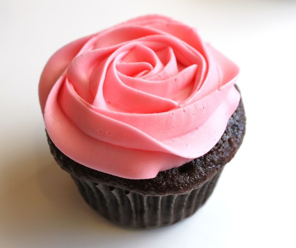 Delicious Looking Cupcakes Delicious Looking Cupcakes