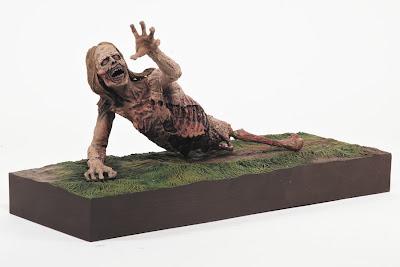Figura Zombi The Walking Dead