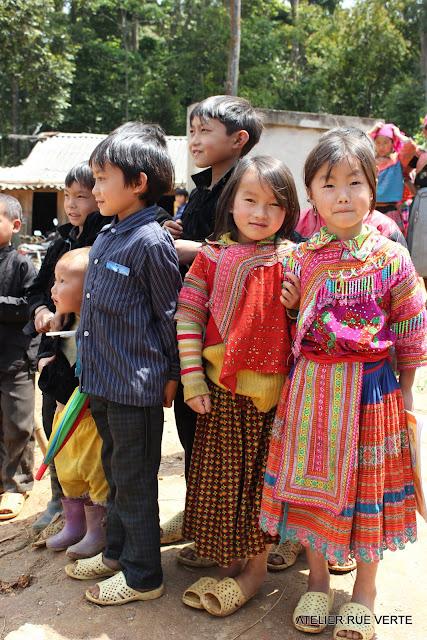 Vietnam visages 9