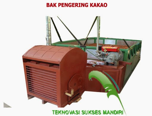 Box Dryer Kakao