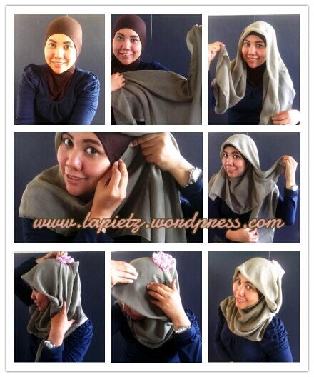 inovLy media : Hijab Style