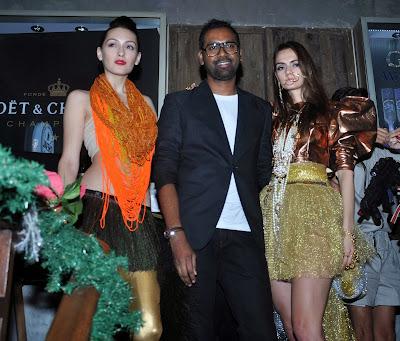 Celbs at Prasad Naik's Photographic Art Work Launch