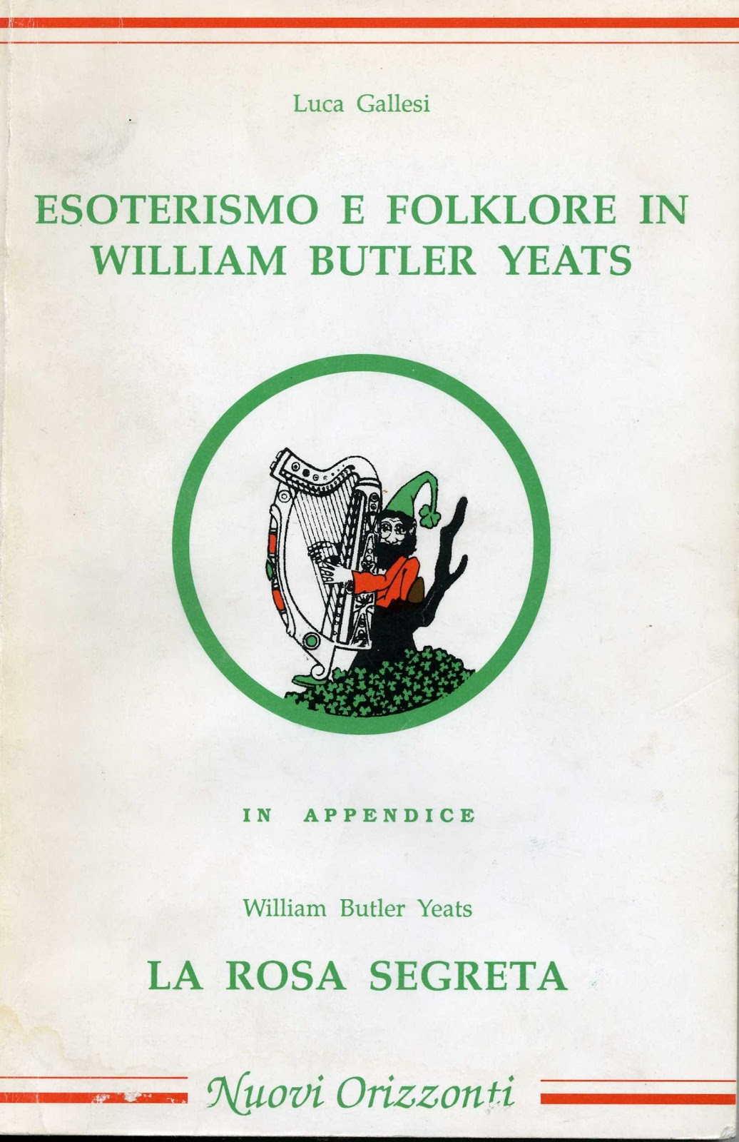 william butler yeats nationalism and myths William butler yeats is the greatest poet and the link between the nineteenth and the twentieth century in the field of english literature he is a versatile personality: a lyric poet.