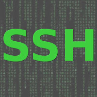 Pengertian Secure Shell (SSH)