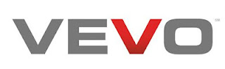 Vevo Logo image from Bobby Owsinski's Music 3.0 blog