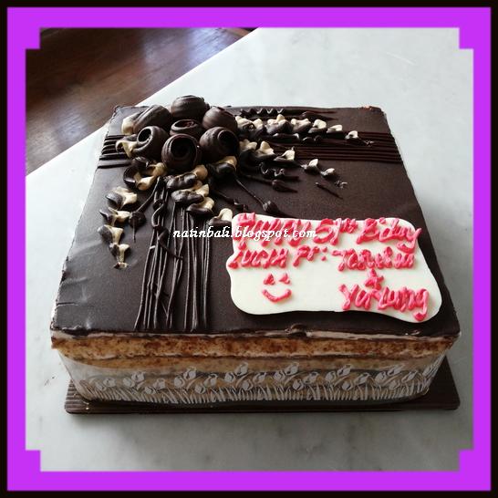 Birthday Cake Holland Bakery Best Birthday Cake 2018