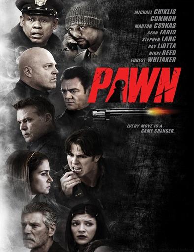 Pawn – DVDRIP SUBTITULADO