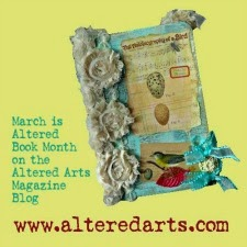 Altered Book Month