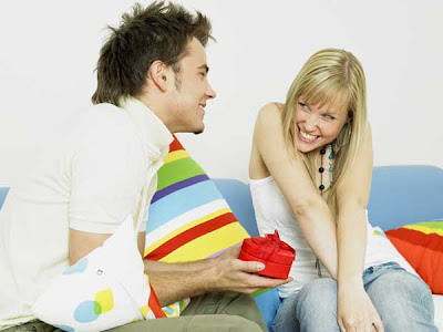 Celebrate Friendship Day With Your Partner - gift to your girl