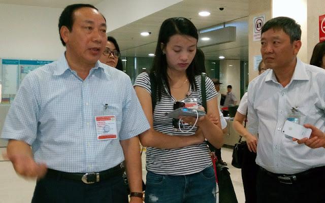 Thứ trưởng GTVT Nguyễn Hồng Trường: Làm Long Thành trước mắt để giải quyết quá tải cho Tân Sơn Nhất
