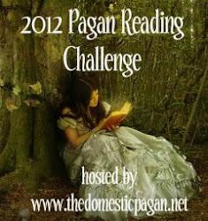 Pagan Reading Challenge