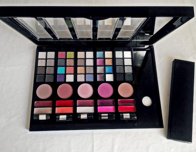 Makeup Trading Schmink Set 5 Change Palette