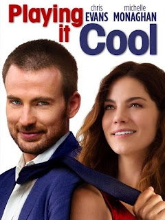 Playing It Cool 2014 film