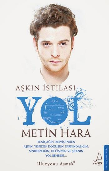 Kitap Yol / Metin Hara