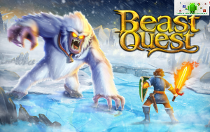 Beast Quest MOD APK Open World RPG