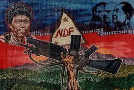 Apoyar la Guerra Popular en las Filipinas