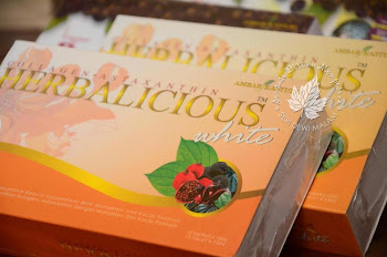 Collagen Herbalicious White