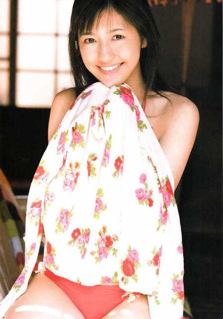 AKB48 Watanabe Mayu Mayuyu Photobook pics 34