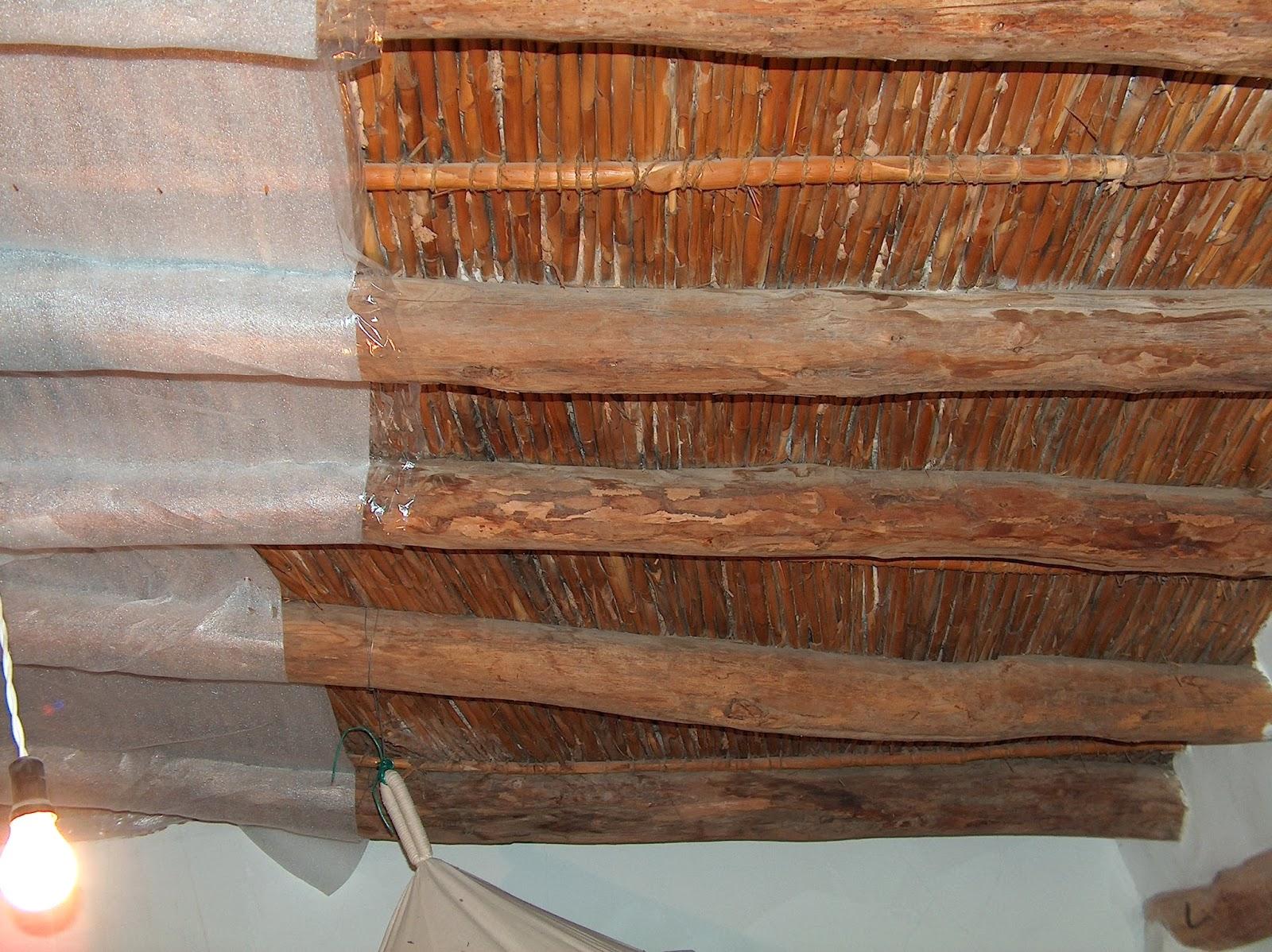 Como lo hice por javier boadella otros cubrimientos - Aislamiento termico techos interior ...