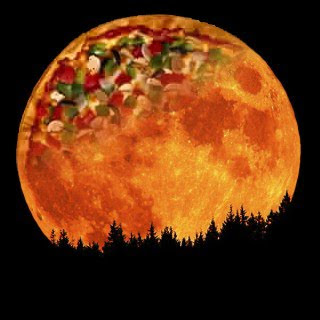 Moon Pizza