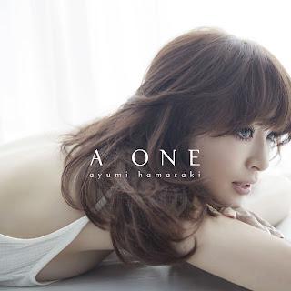 Download Newest Full Album Ayumi Hamasaki - A One (2015) 320 Kbps