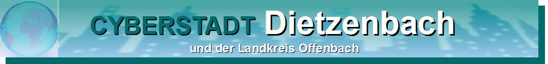Cyberstadt Dietzenbach und der Landkreis Offenbach